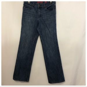 New York & Co West Side Bootcut Jean